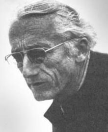 Jacques-Yves Cousteau - Wikipedia