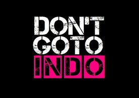 dont_go_to_indonesia while papuans are killed by indonesian soldiers and their land spoiled since 1962!!!!!!