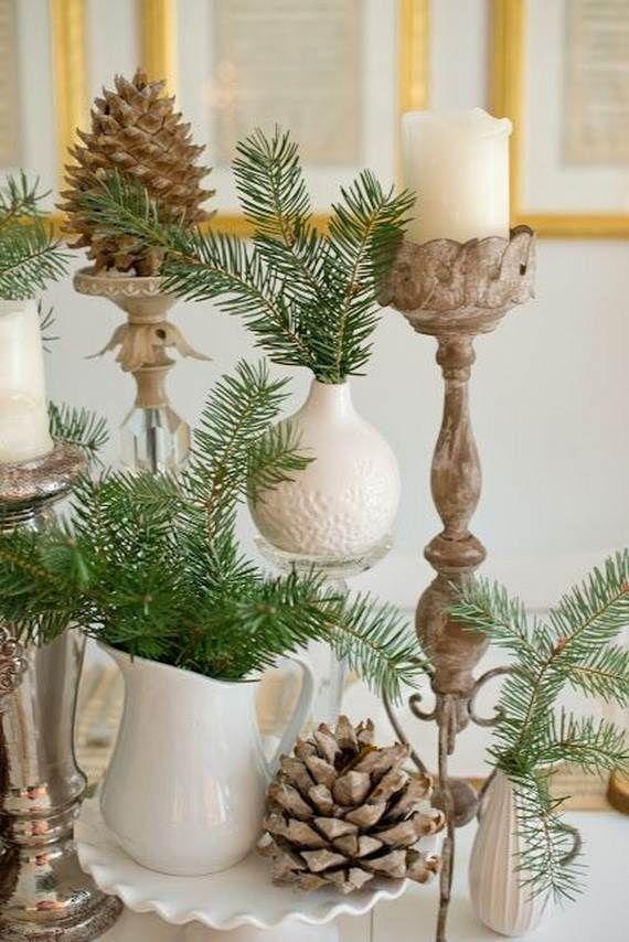 Best pinecone decor ideas on pinterest