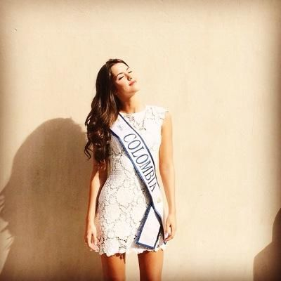 Paulina Vega Dieppa (@PaulinaVegaDiep)   Twitter