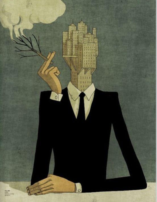 :: Toni Demuro :: Illustration