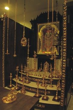 pooja room walls - Google Search