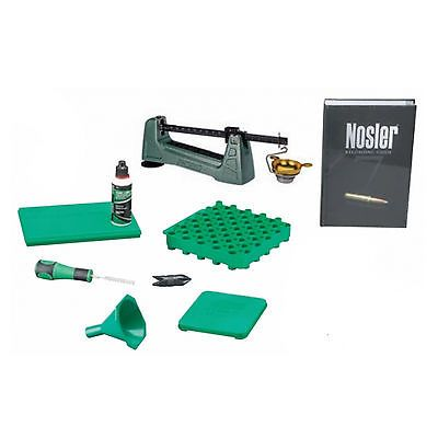 Presses and Accessories 71120: Rcbs Partner Press Beginners Reloading Kit, 87469 -> BUY IT NOW ONLY: $209.87 on eBay!