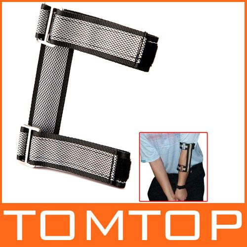 Golf Practice Tool Elbow Balance and Swing Training Aid