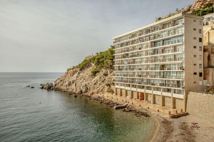 Mallorca housing