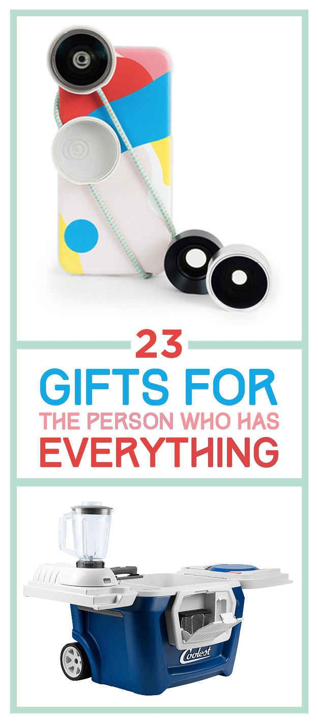 cool gadget gifts 23 impossibly cool gadgets for the person who has 21668