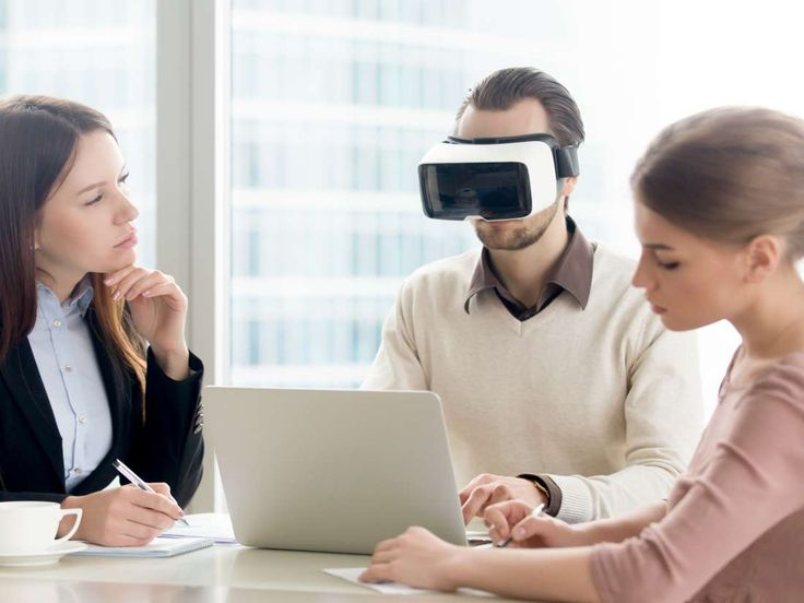 How virtual reality may help to treat fear paranoid thoughts :   	A new study has discovered that adding virtual reality cognitive behavioral therapy to the standard treatment for psychotic disorders is safe and can reduce paranoia and anxiety.  Could VR improve the impact of CBT in treating psychotic disorders?  In a paper published in The Lancet Psychiatry the researchers state that to their knowledge theirs is the first randomized controlled trial of virtual reality (VR)-based cognitive…