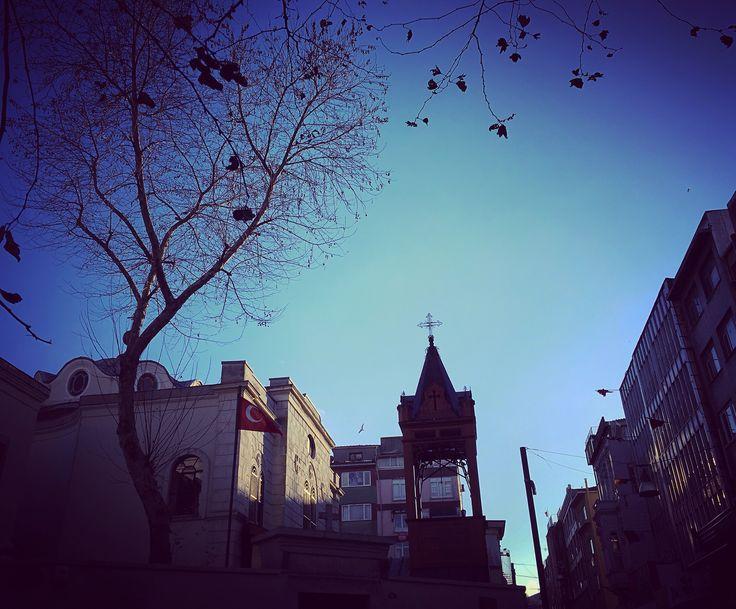 Church/ Kadıköy