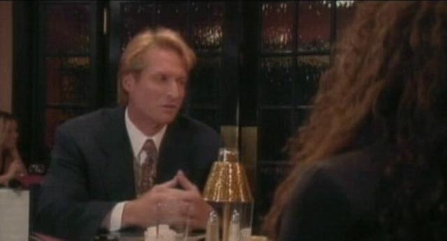 """Nikki Cominsky (Pamela Brumley) é uma advogada bem-sucedida que enfrenta um verdadeiro desafio quando o assunto é família. Certo dia, um convite misterioso é deixado em seu escritório com a seguinte mensagem: """"Você está convidada para um jantar com Jesus Cristo"""". Certa de que se trata de uma brincadeira, Nikki comparece ao encontro. Entretanto, em meio a uma noite tumultuada, o jantar é cheio de debates e revelações,"""