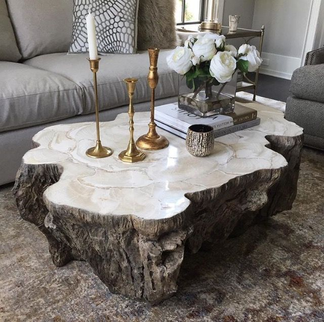 476 Best COFFEE TABLE SLAB Images On Pinterest Coffee