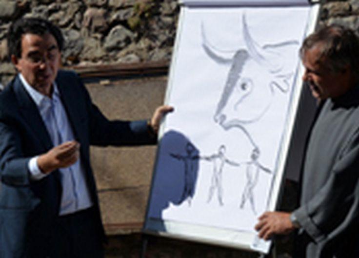 Intervista a Santiago Calatrava • San Francesco - Rivista del Sacro Convento di San Francesco di Assisi - http://www.sanfrancescopatronoditalia.it/visualizza-video.php?id_multimedia=2523#.Vg8Aqeztmkp