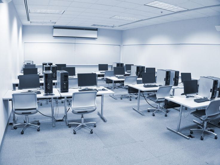Modern Classroom Training ~ Best images about computer training rooms houston on