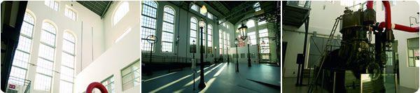 Museu de Electricidade