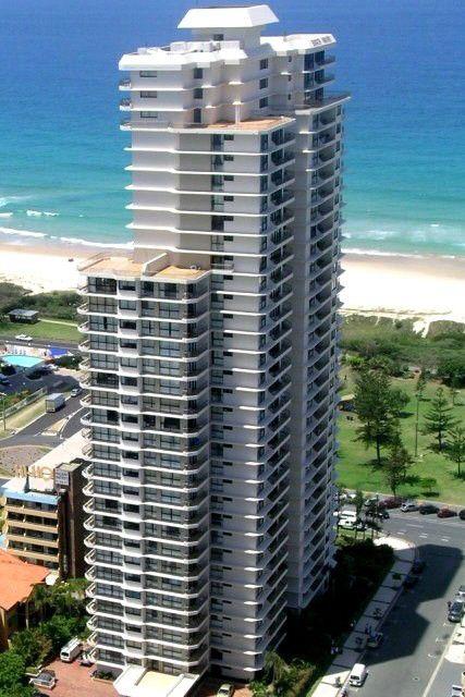 Beach Haven Resort