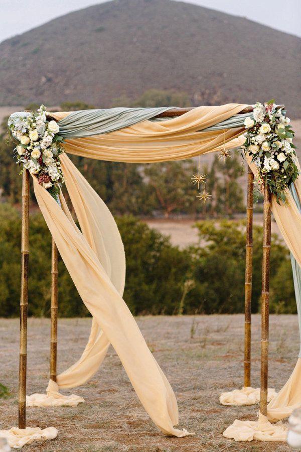 Outdoor wedding wedding decorations cute wedding rustic wedding wedding on a…