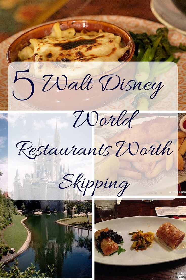 This post contains affiliate links I think one of my favorite parts of Walt Disney World is the food. I love the variety of food that is offered at Disney. There are so many options that there is something to please every taste bud. A few years ago when our family visited Walt Disney World, …