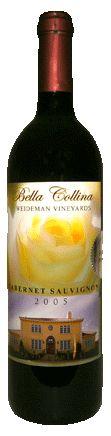 La Bella Rosa At Bella Collina Vineyards - Paso Robles, California #Attractions #Best #Wineries #Wine #winecountry #Paso #Robles #California
