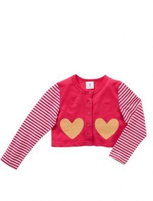 Buy Hootkid Soo Sweet Cardy Pink