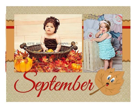 29 Best Scrapbook Calendars Images On Pinterest Calendar Ideas