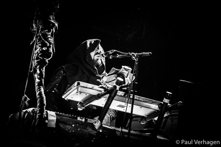 Twilight Force ⚫ Photo by Paul Verhagen ⚫ Eindhoven 2017 ⚫ #TwilightForce #Blackwald #keys #keyboard #necromancer #mage #larp #music #metal #concert #gig #musician #band #artist #celebrity #Sweden #Swedish #Powermetal #dragon #live #concertphotography #Nuclearblast # トワイライトフォース