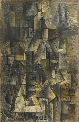 Ma jolie Picasso