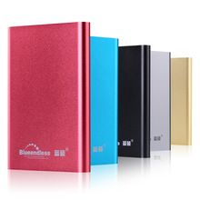 US $49.66 Blueendless USB 3.0 External Hard Drive Disk 500GB HDD Externo Disco HD Disk Storage Devices With retail packaging. Aliexpress product