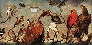 "New artwork for sale! - "" Snyders Frans Concert Of Birds by Frans Snyders "" - http://ift.tt/2oZ5r6o"