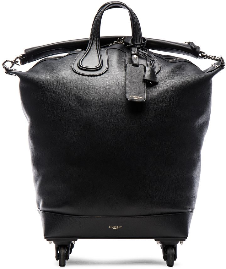 Givenchy Nightingale Trolley Bag