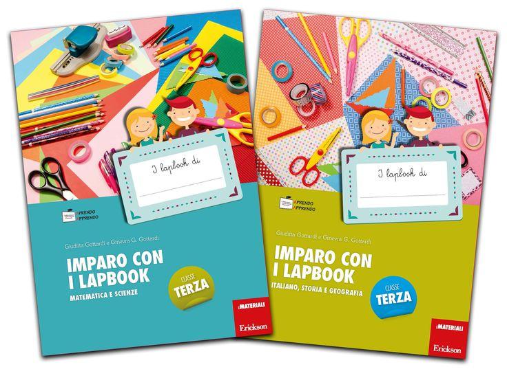"""La sezione """"HO PENSATO UN LAPBOOK"""" dedicata ai Lapbook e Minibook realizzati dalle insegnati del gruppo """"Lapbook: Aprendo… Apprendo!!!"""" si arricchisce di un nuovo contenuto! Oggi ci invia il suo la…"""