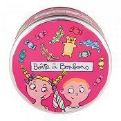 Boîte à bonbons Enfants