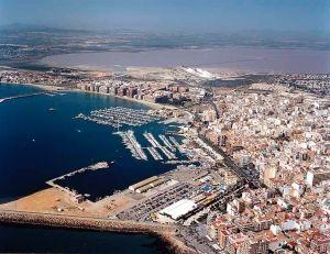 Alicante Torrevieja Costa Blanca