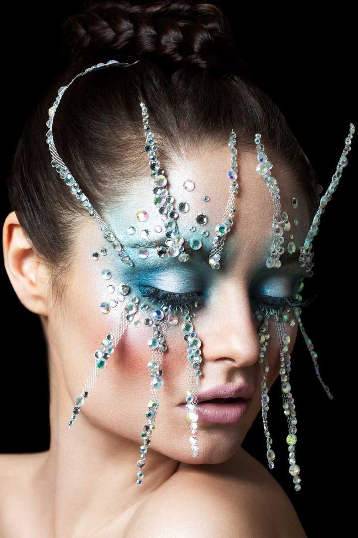 avant garde | AVANTE GARDE | DANIEL K MAKEUP | Top New York City Makeup Artist