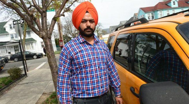 New York: Hate crimes in the United States on a spree. In a recent incident a Sikh cab driver was targeted by passengers who attacked him and snatched his turban. The incident took place in New York and the victim has been identified as 25-year-old Harkirat Singh. He told the police that it was...