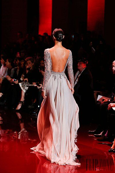 Elie Saab – 150 photos - the complete collection