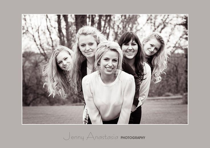#Freundinnen, #Outdoorshooting, #Fotoshooting by Jenny Anastasia PHOTOGRAPHY - http://www.jennyanastasia.de