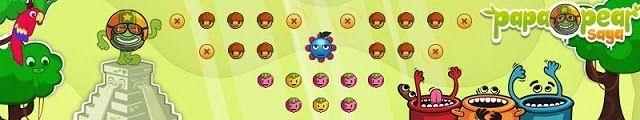 Papa Pear Saga, de los creadores de Candy Crush Saga, llegará a Android para comerse tu tiempo libre