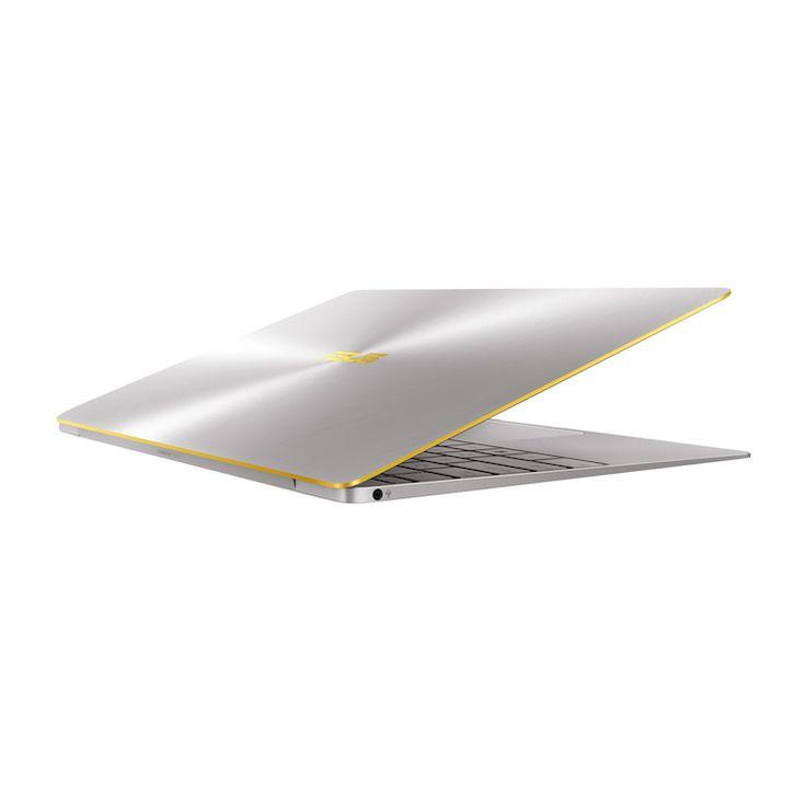 ZenBook-3-2 Ya está en Chile el ZenBook 3 de ASUS: Alto rendimiento garantizado