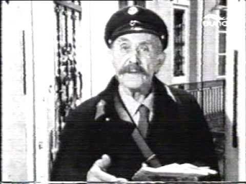 Társadalmi célú hirdetés az irányítószám bevezetéséről (1973)