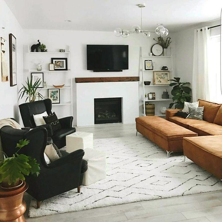 456 Best Lovely Living Rooms Images On Pinterest