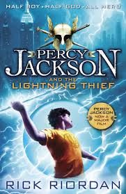 An adventure series about Percy Jackson, a boy discovers he is the son of a God and begins a quest to help his real father, Poseidon, avert a war among the gods. With the help of Grover the satyr and Annabeth the daughter of Athena, Percy must journey across the United States to catch a thief who has stolen the original weapon of mass destruction - Zeus' master bolt. Call number: RIO J location: JF