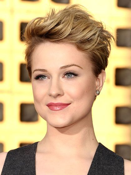 The 8 Hottest Short Celebrity Haircuts Right Now: Hair Ideas: allure.com