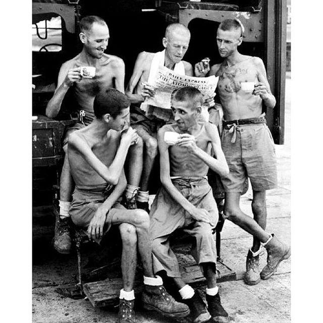 【hellokatzeeee】さんのInstagramをピンしています。 《#オーストラリア #軍 #解放 #捕虜 #大東亜 #戦争#australia #pow #saipan #rock #ww2 #peace #大相撲 #smap #summer #love#アメリカ #おめでとう #凋落 #NHK #朝 #テレビ #sydney #ジャニーズ #写真#人 #夏 #海》