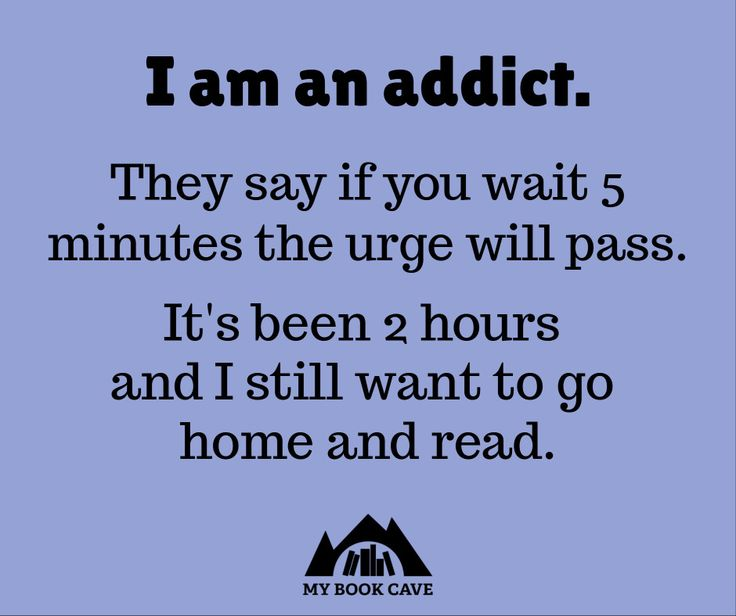 Are you an addict? #booklovers #bookaddict #amreading