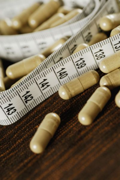 Some diet pills are fat blockers. Can chitosan, orlistat, and other fat blockers help you lose weight?