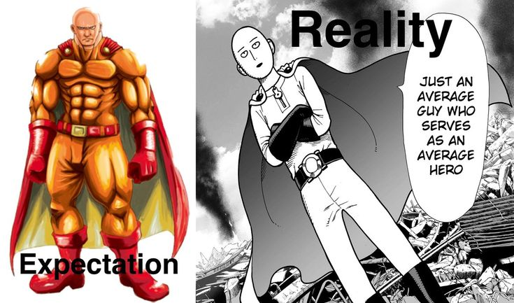 One Punch Man, le webcomic qui envoie du lourd !
