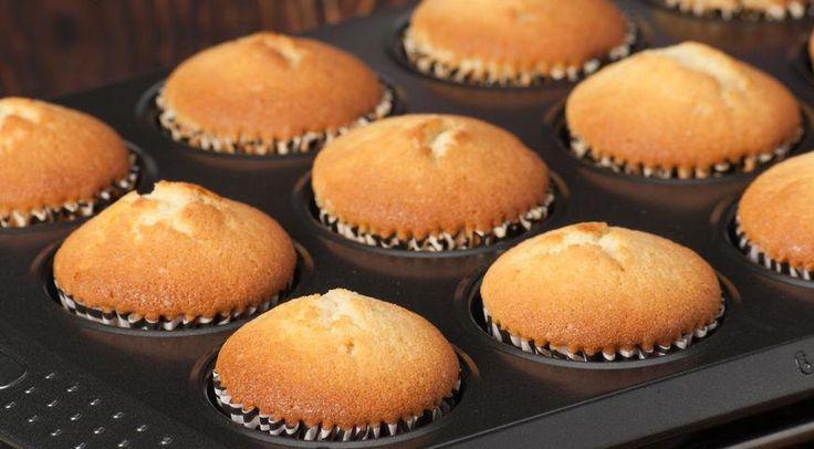 У капкейка, чашечного торта, есть второе имя - fairy cake, то есть торт для феи.