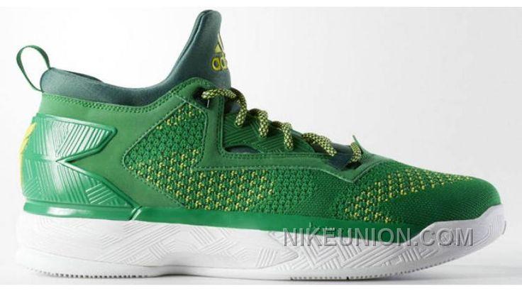 http://www.nikeunion.com/authentic-adidas-d-lillard-2-green-collegiate-green-bright-yellow-online.html AUTHENTIC ADIDAS D LILLARD 2 GREEN COLLEGIATE GREEN BRIGHT YELLOW ONLINE : $68.81