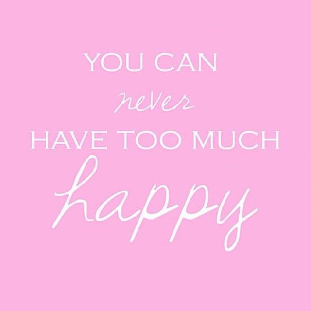 Behappy, Happy Thoughts, Life, Inspiration, Happy Quotes, Be Happy, Happy Happy Happy, Pink, Things