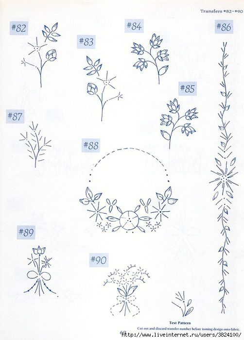 Best images about embroidery borders on pinterest
