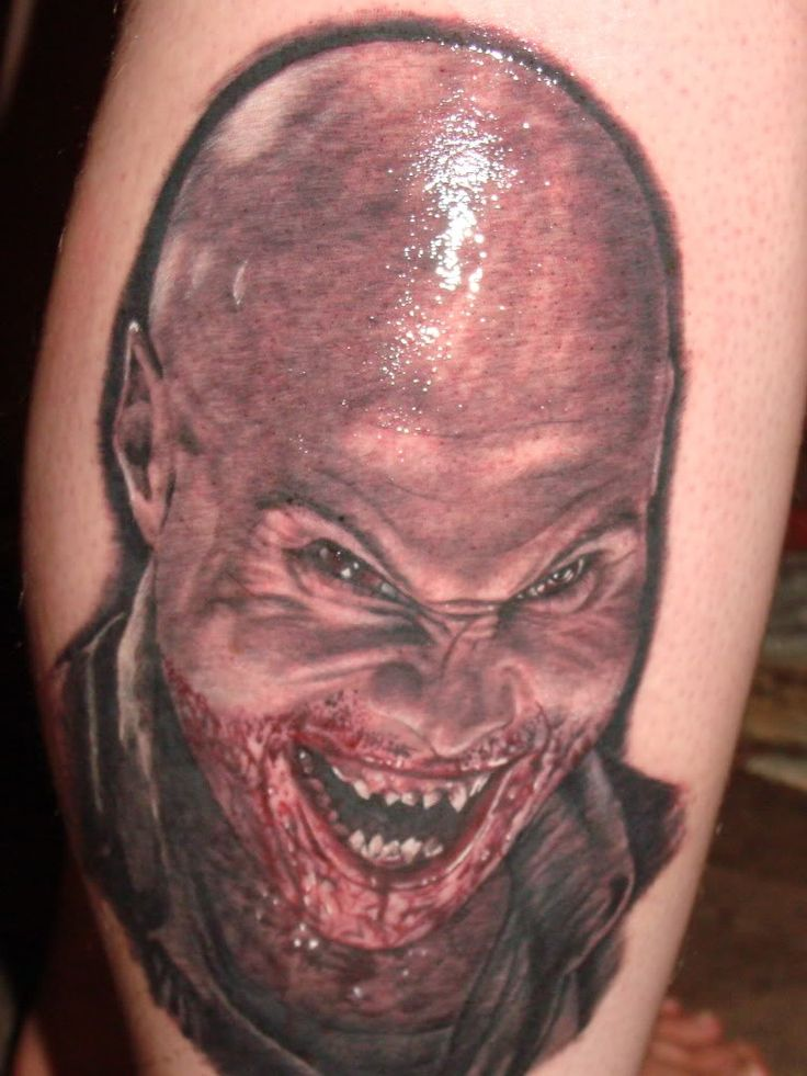 Oliver Peck Tattoos | SKIN ART | Pinterest | Of Night tattoo and 30 ...